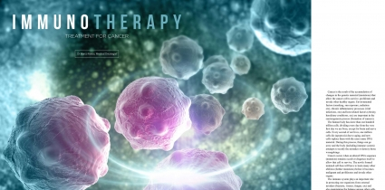 Immunotherapy by Dr Marco Matos